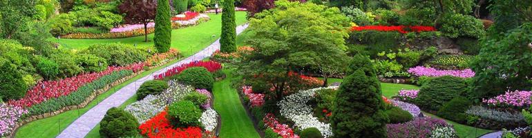 kertépítés, kertfenntartás