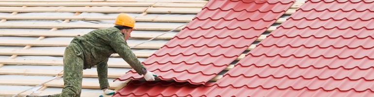 tetőjavítás